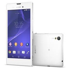 Sanborns online: celular Sony T3 Blanco R9 $7,389 a $3,599