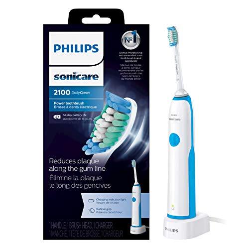 Amazon: Philips Sonicare 2100