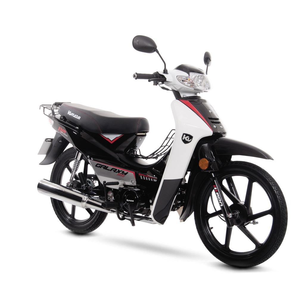 Famsa: Moto Kurazai semi automática