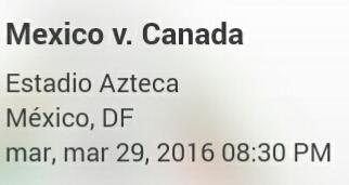 Ticketmaster: jueves 2x1 en México vs Canadá y Otros Eventos