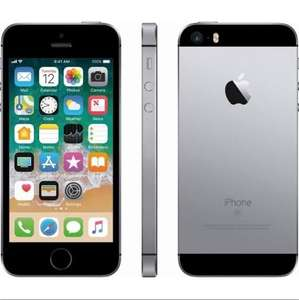 Claroshop: Celular APPLE LTE IPHONE SE 32GB SPACE GRAY Telcel Y DE REGALO UNA BOCINA MAGNAVOX RESISTENTE AL AGUA
