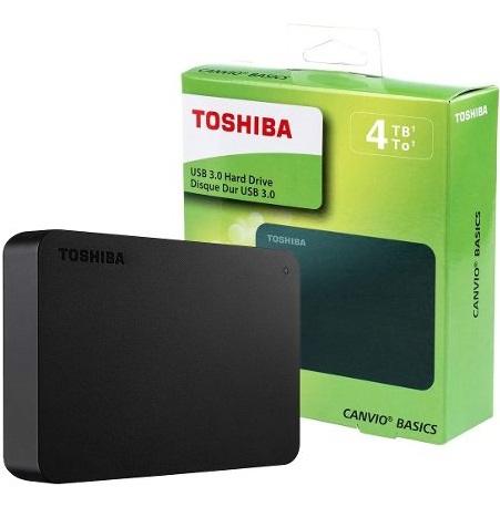 Linio App: Disco Duro Seagate 4TB ($1790) Disco Duro 4tb Toshiba ($1813) (pagando con PayPal)