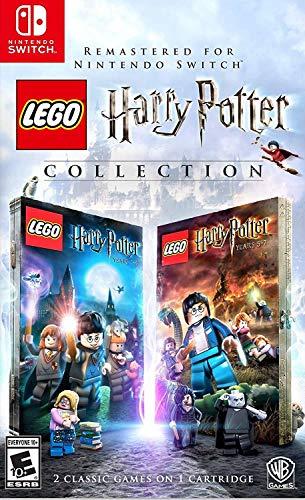 Amazon: LEGO Harry Potter: Collection - Nintendo Switch