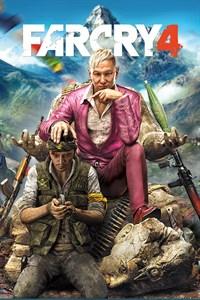 Microsoft Store: Far Cry® 4 para Xbox One