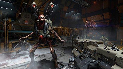 Amazon - Doom VFR