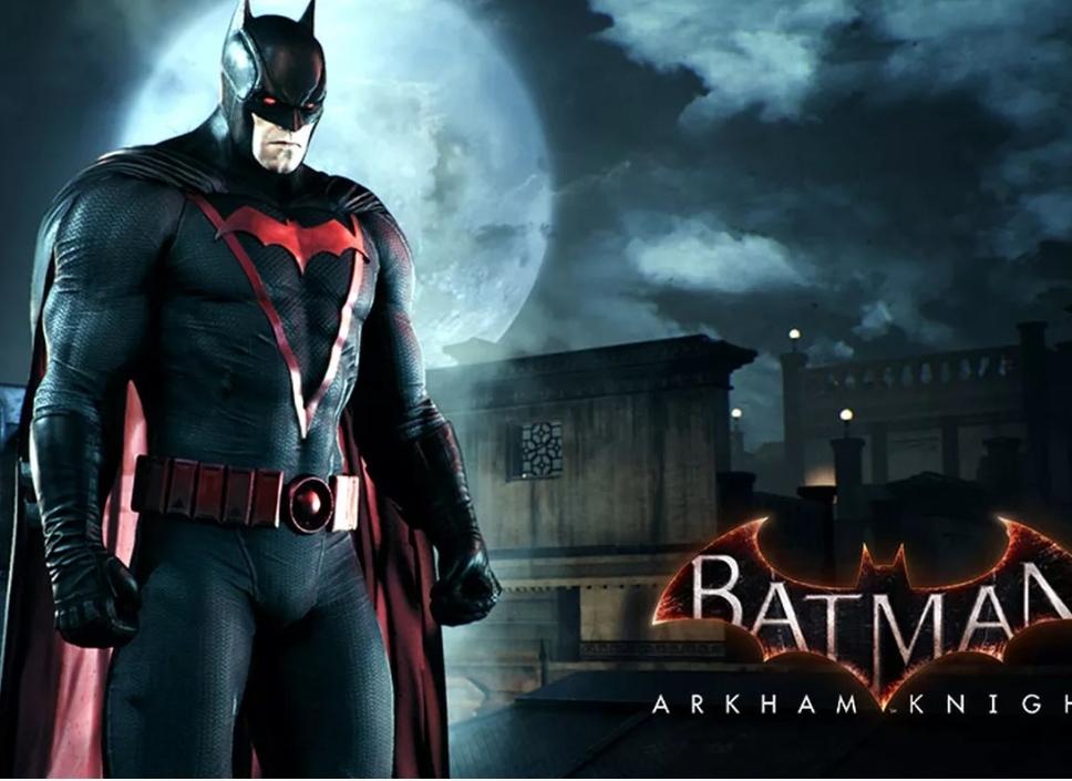 Batman: Arkham Knight Disfraz Gratis Para PS4