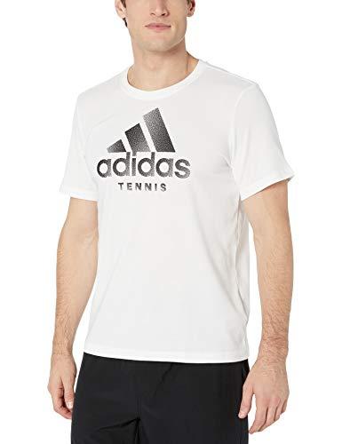 Amazon: Playera Adidas Talla M(Aplica Prime)