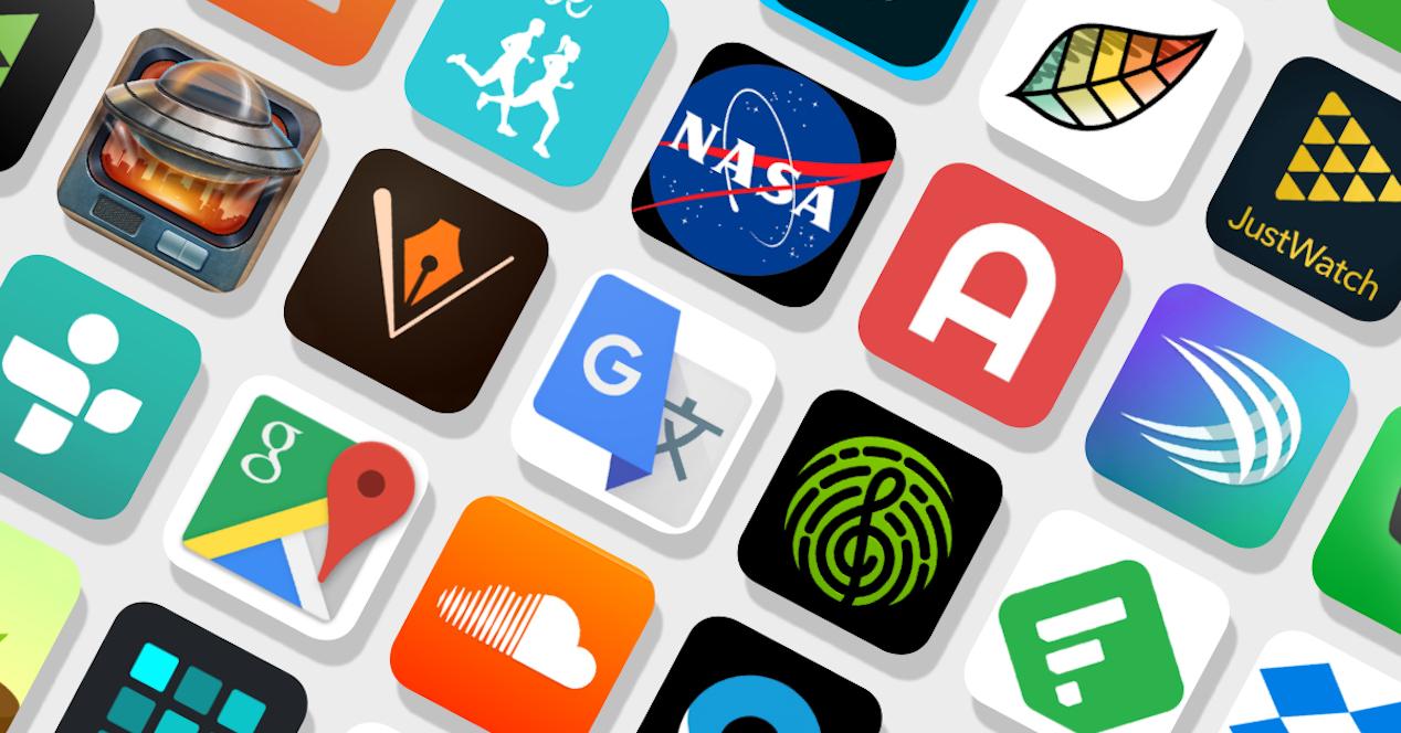 Recopilación de Aplicaciones Móviles Utiles y de Entretenimiento