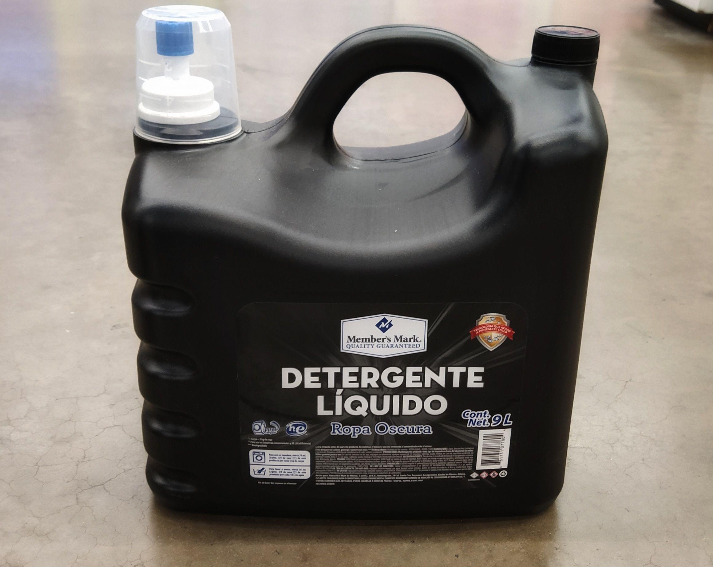 Sam's Club Chilpancingo: Detergente Líquido Members Mark