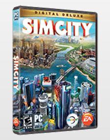 Juego de EA gratis para PC (Dead Space 3, Battlefield 3, etc) activando SimCity
