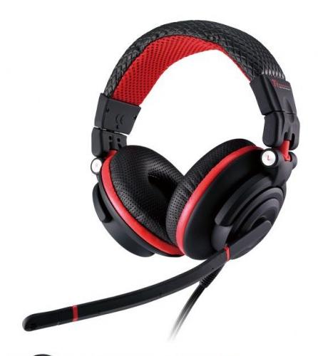Amazon Mx: Headset Thermaltake Dracco Captain a $815 + $80 de envío