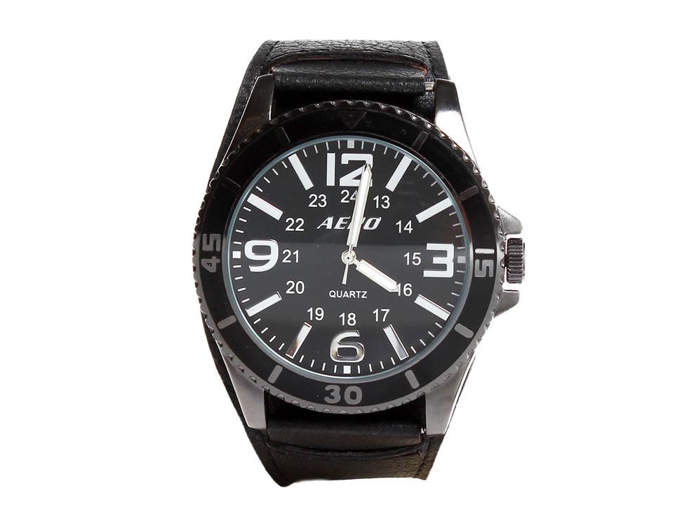Liverpool en línea: Reloj liso Aeropostal a $174