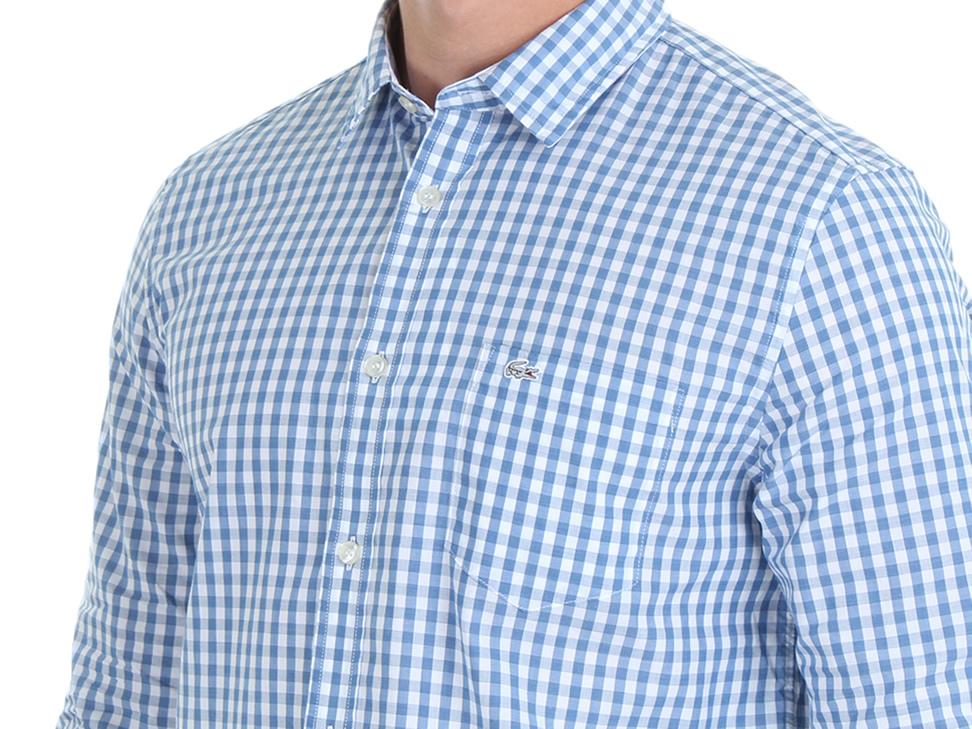Liverpool online: Camisas Lacoste desde $485