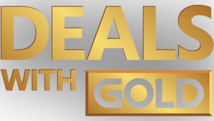 Xbox Live: Deals With Gold del 29 de Marzo al 04 de Abril