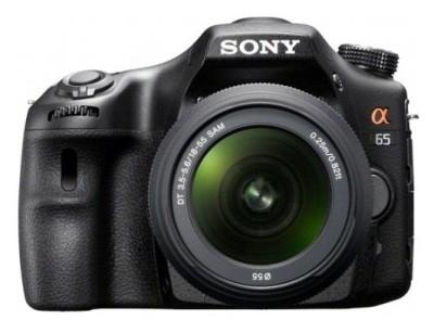 Best Buy: cámara profesional Sony A65 $6,999, meses sin intereses y $600 en cupones