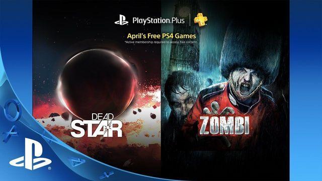 PlayStation Plus: lista completa de juegos gratis para abril 2016