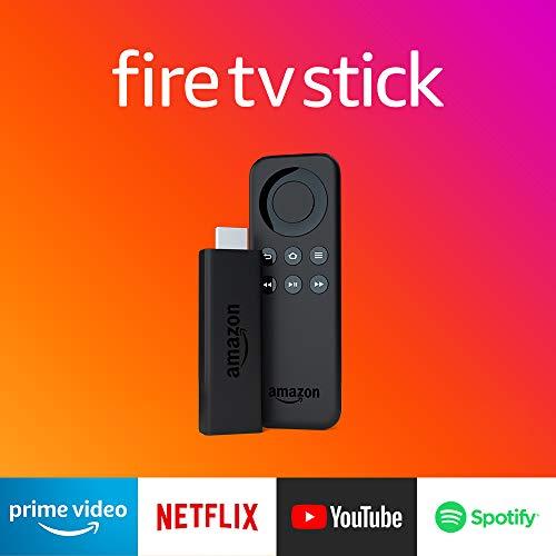 Amazon MX: Fire TV Stick en promoción