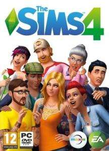 Gratis : Los Sims 4 (PC/Origin, US Store)