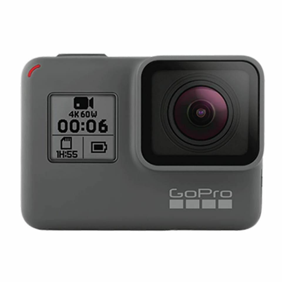 Walmart: GoPro Hero 6 Black (Reacondicionada)