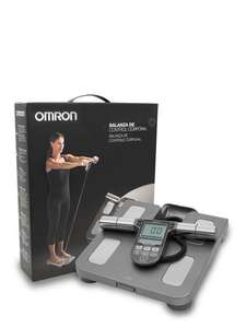 Best Buy: Omron - Báscula Análisis Corporal Omron HBF-514LA - Envío Gratis
