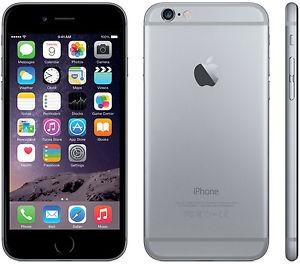 Ebay: iPhone 6 16GB refurbished $5,179 pesos con cupón (envíos solo con Estafeta Members)