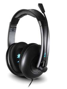 Walmart: Audifonos gamer Turtle Beach Earforce z11 a $299