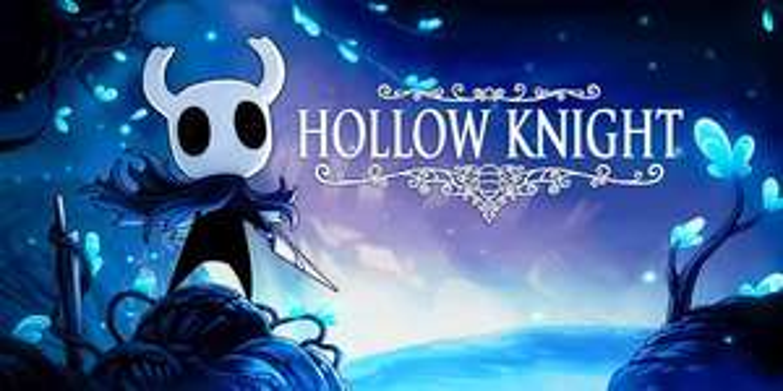 Nintendo eShop Argentina: Hollow Knight para nintendo Switch