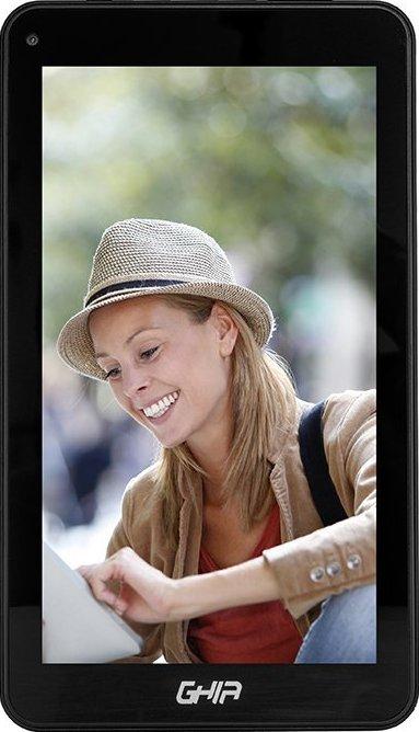 "Amazon MX: GHIA Only Agile, Tableta 7"", Intel Z2520, 1gb ram, 8gb rom"