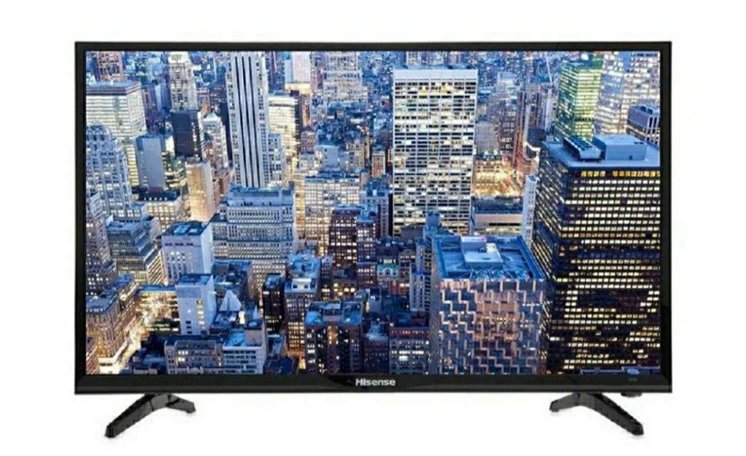 """Bodega Aurrerá: Pantalla Hisense Smart tv 32"""" modelo 32H5500E"""