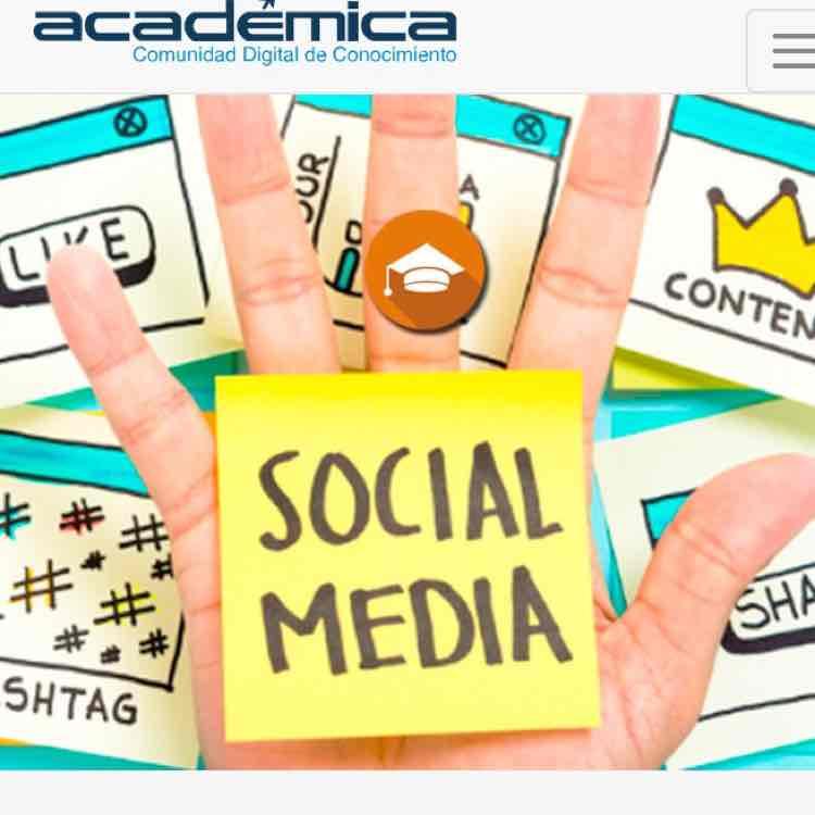Curso Social Media y Community Manager online gratuito.