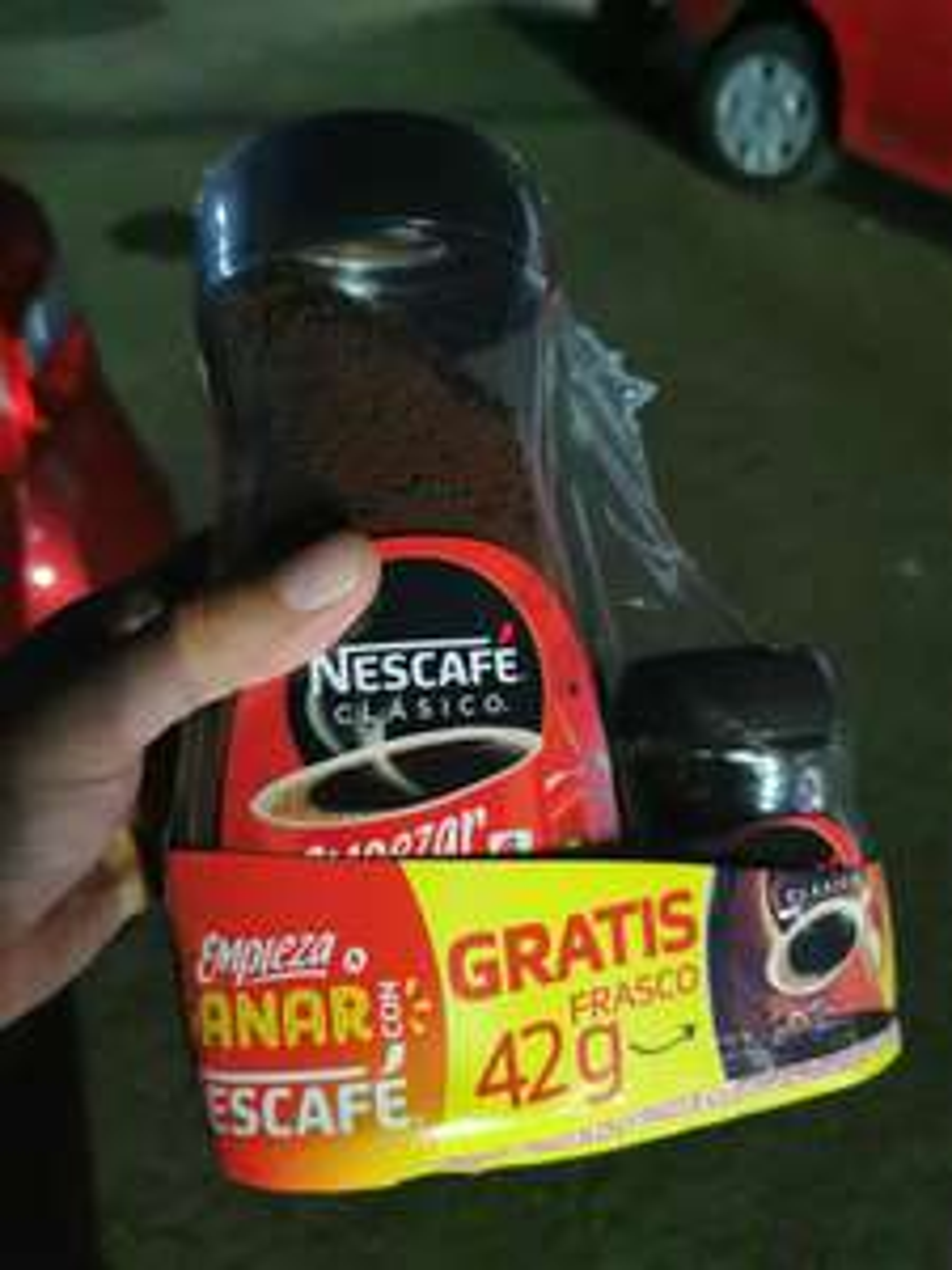Chedraui Tapachula Sur. Nescafe. 267 gramos