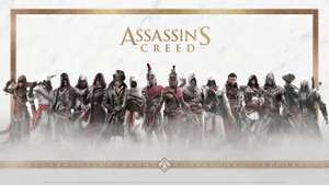 Xbox: Recopilación de Juegos Assassins Creed