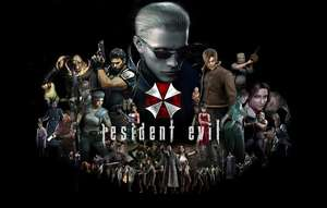 Microsoft Store: Juegos Resident Evil