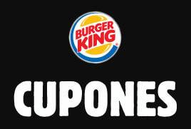 CUPONES Burger King Vigentes al 12 de abril del 2020