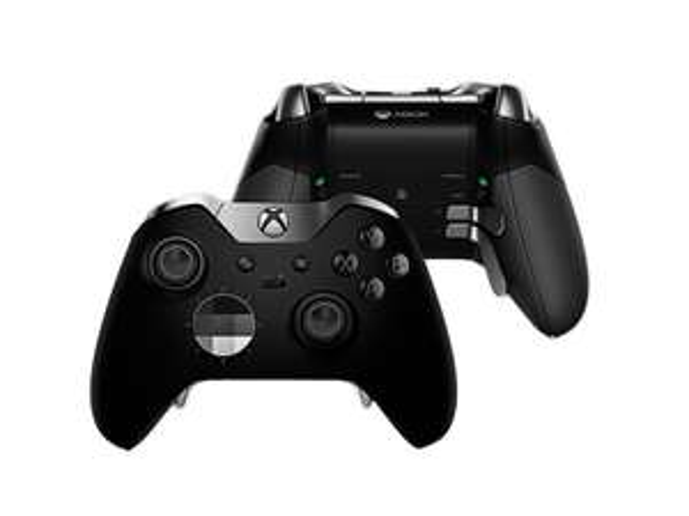 Liverpool en Linea: Control Elite Xbox One $2,549 Pesos