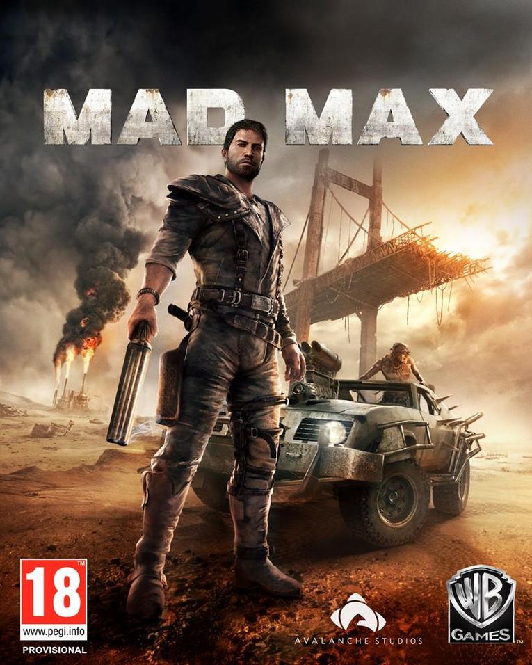 Humble Monthly: Pre-suscribete por $12 USD y recibe Mad Max (PC/Steam)