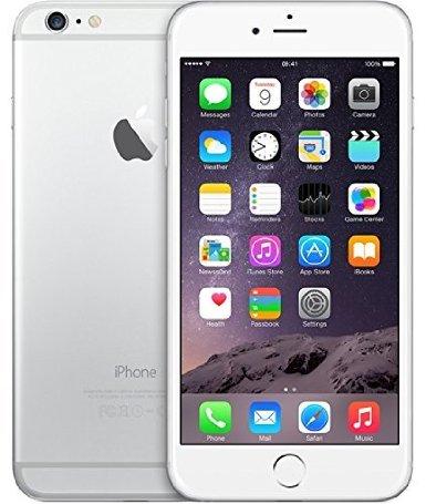 Amazon: iPhone 6 Plus de 128Gb a $13,189 con cupón Saldazo