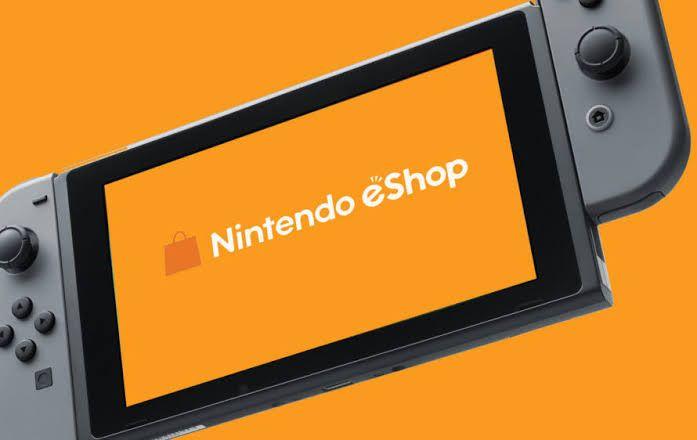 Nintendo eShop Rusia: Varios Juegos Nintendo Switch