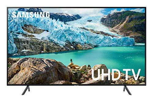 "Amazon: Pantalla Samsung UN75RU7100FXZX 4K Ultra HD TV Inteligente 75"""