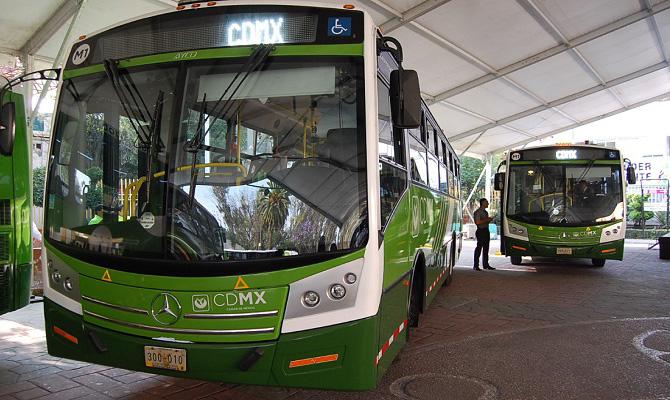 RTP, Trolebús y tren ligero GRATIS + 50% de descuento en banderazo de taxis en la CDMX