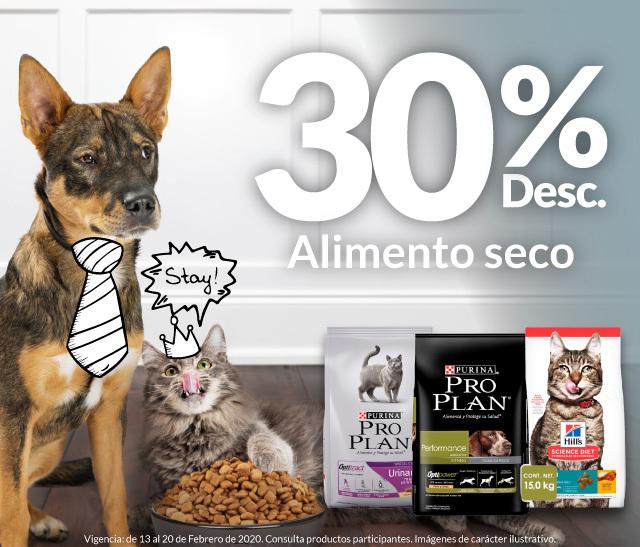 Petsy: 30% de desc en corquuetas