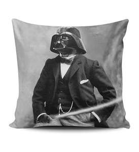 PILLOWFACTORY: FUNDA STAR WARS PARA COJÍN $139