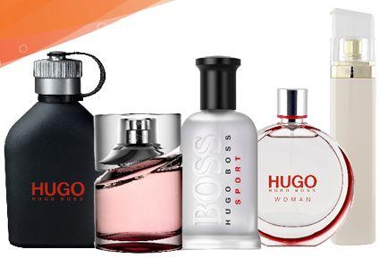 Elektra en línea: línea Hugo Boss hasta 40% de descuento