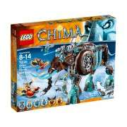 Palacio de Hierro en línea: Lego Chima 70145 de $1,499 a $749