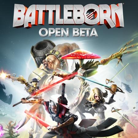 PSN: Battleborn Beta para PS4 gratis