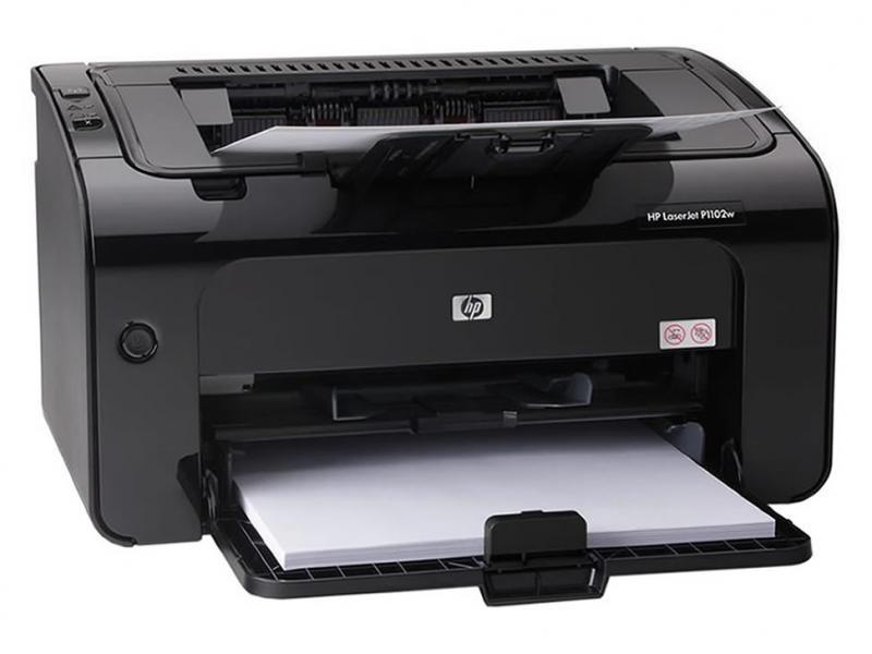 Liverpool: impresora HP LaserJet P1102W $899 y 3 meses sin intereses