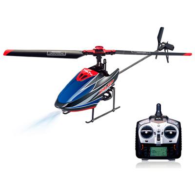 Elektra: HKPRO Helicóptero RC $ 500