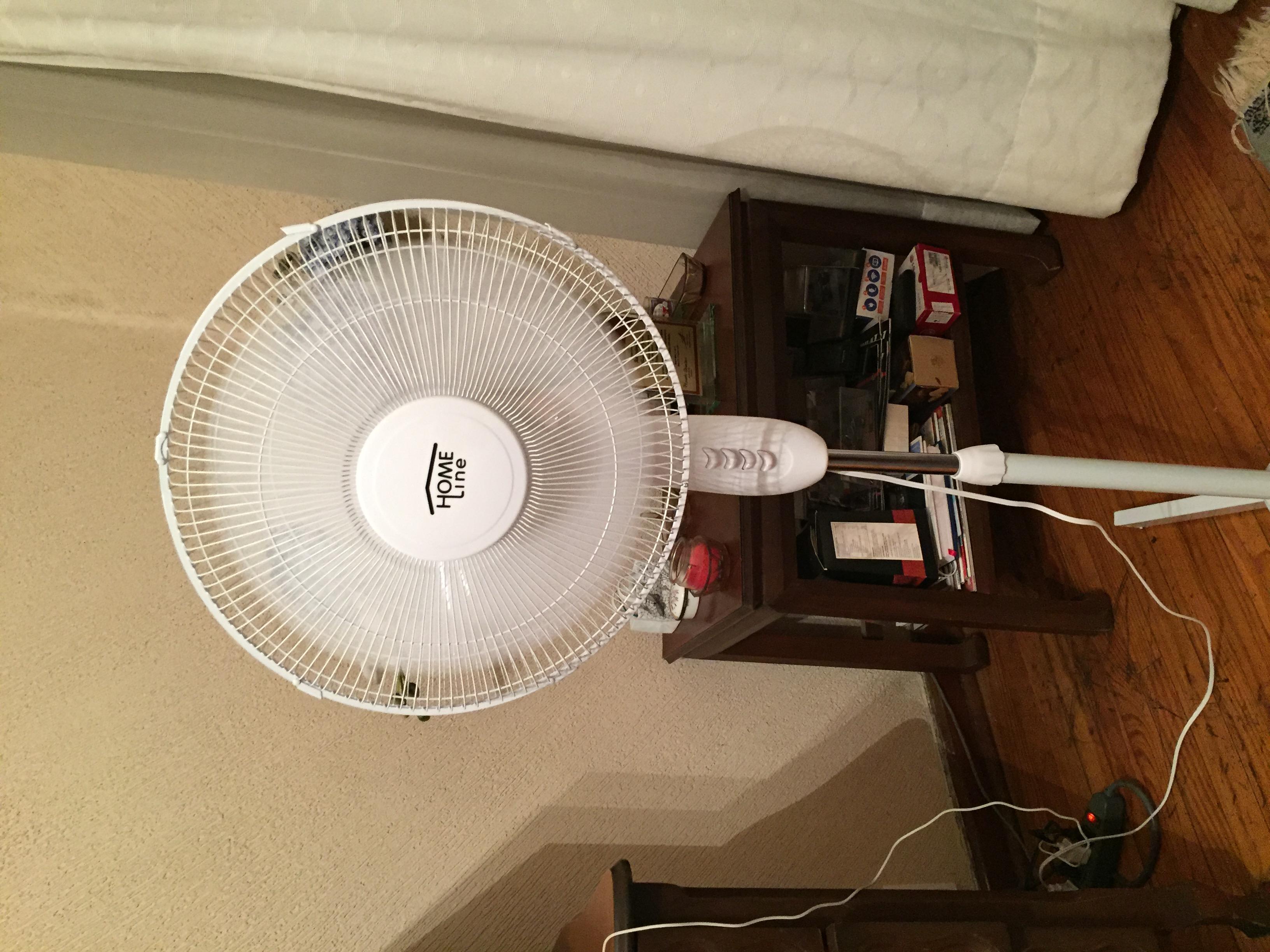 Chedraui: ventilador marca home line a $295
