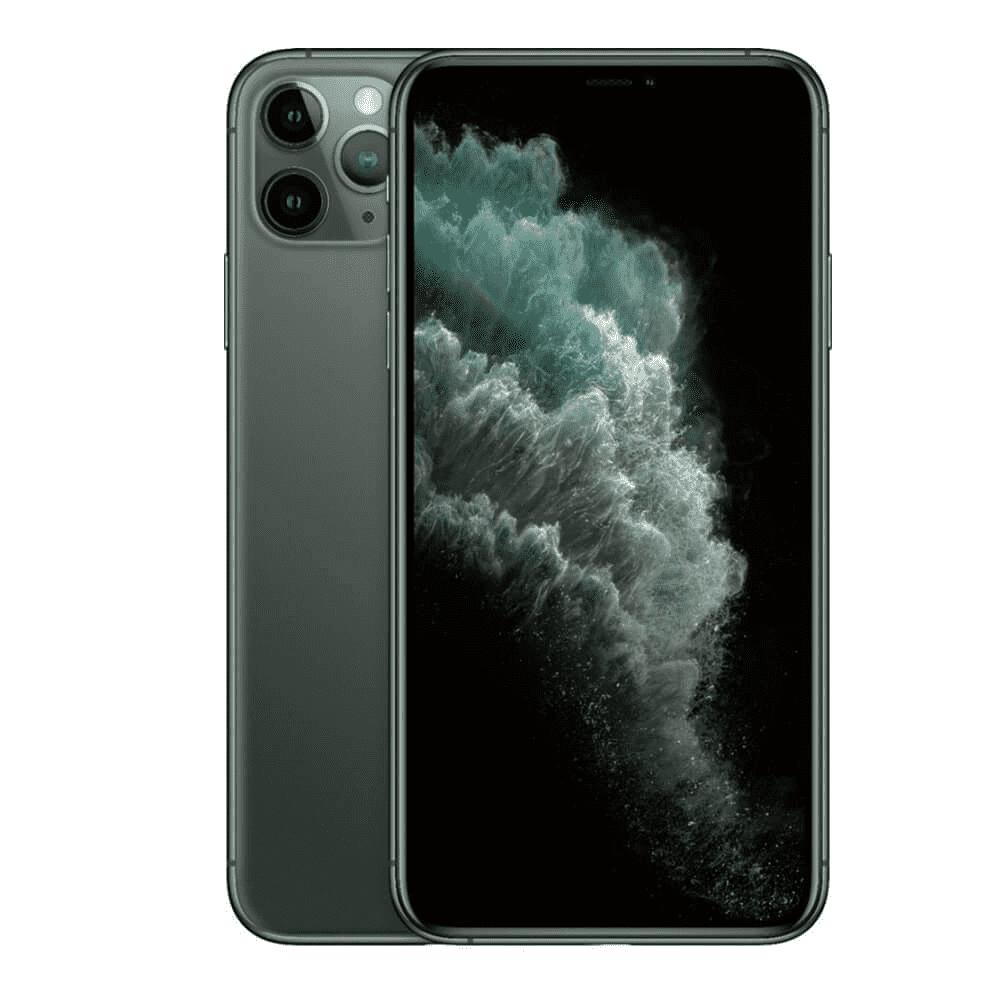 Costco: Apple iPhone 11 Pro Max 64GB Verde (Telcel)