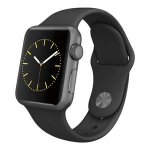 Pontebuso: Apple Watch Sport 38mm a $4,999